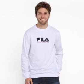 Blusa Moletom Established Masculino Fila