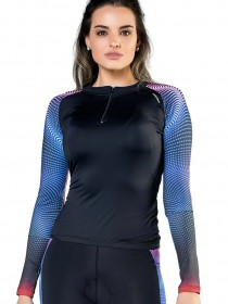 Camisa/Blusa Para Ciclismo Special Feminina Elite