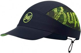 Boné Pack Run Cap Helix Ocean Buff