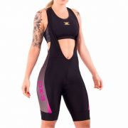 Bretelle Performance Montop DX3 Feminino