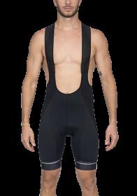 Bretelle Para Ciclismo/ Bke Com Forro de Espuma Compressão Supreme Masculino Woom