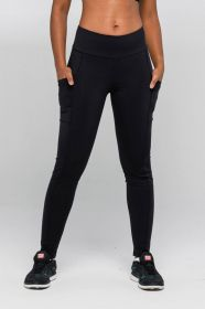 Calça Legging Signature Vital Authen