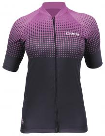 Camisa Ciclismo Feminina Fusion DX3