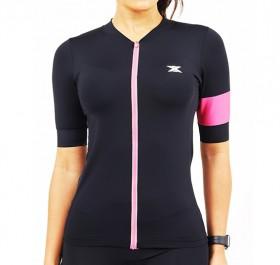 Camisa Ciclismo Ultra Feminina DX3
