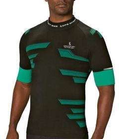 Camiseta AM LS Bike Masculina Lupo