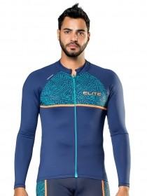 Camiseta Para Ciclismo com Bolso Special Elite