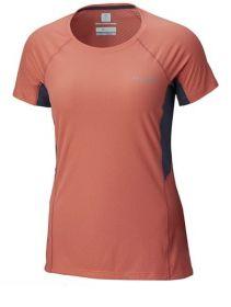 Camiseta Titan Ultra Columbia Feminina Melonade Astral