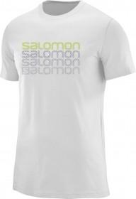 Camiseta Trail Running Running SS Masculino Salomon