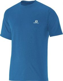 Camiseta Training Ss Masculina Salomon