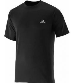 Camiseta Trail Running Training V SS Salomon