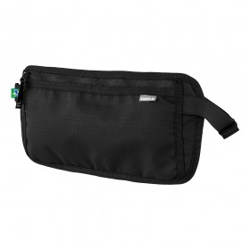 Cinto Money Belt Curtlo Preto