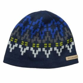 Gorro Alpine Action Unissex Columbia Colegiate Navy