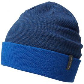 Gorro Cascade Reversible Watchcap Columbia Azure Blue