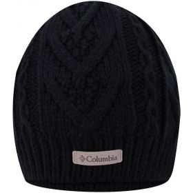 Gorro Parallel Peak II Beanie Columbia Black