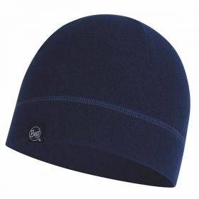 Gorro Polar Hat Solid Buff Night Blue