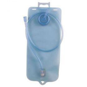 Reservatório Garrafinha Flexível Flask Hidrabag 2L Unissex NTK
