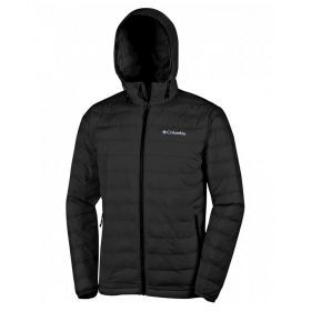 Jaqueta Com Capuz Powder Lite Hooded Masculina Columbia