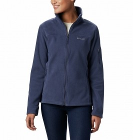 Jaqueta Fast Trek II Fleece Feminina Columbia Nocturnal