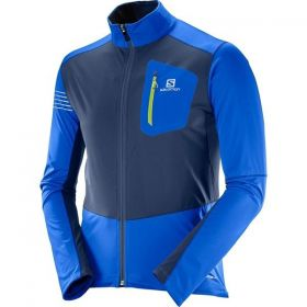 Jaqueta Rs Softshell Salomon