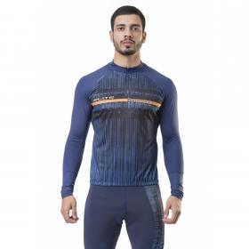 Kit Bike UV 50+ Colombia Giro Della Toscana Masculino Elite