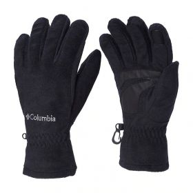 Luva Thermarator Glove Feminina Columbia Preta