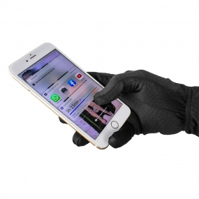 Luva Touch Screen ThermoSkin Curtlo