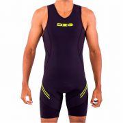 Macaquinho Dx3 X-Pro Masculino Triathlon