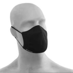 Máscara AU Bac Off K2 Lupo Pac c/2 Unidades
