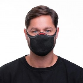 Máscara de Proteção Knit Fiber