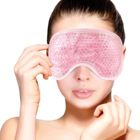 Mascara Facial Em Gel Acte Rosa