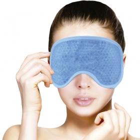 Mascara Facial Em Gel Azul Acte