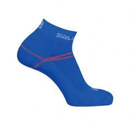 Meia Bike/ Running/ Trail Sense Masculina Salomon