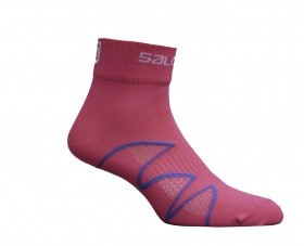 Meia Bike/ Running/ Trail XA Pro Feminina Salomon