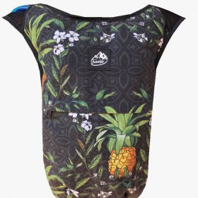 Mochila Abacaxi Floral Twinkle Mountain