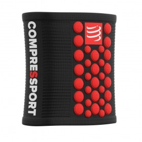 Munhequeira Sweat Band 3D.Dots Compressport