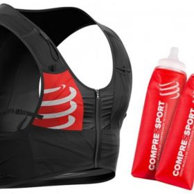 Mochila de Hidratação Ultrun S Pack Compressport
