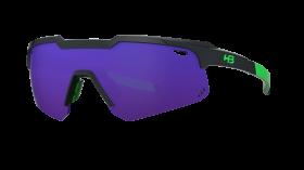Óculos Shield Evo Mountain HB PQP Multi Purple