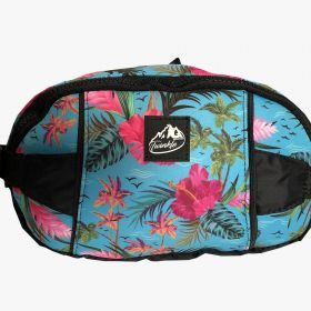 Oversized Pochete Hawaii Twinkle Mountain