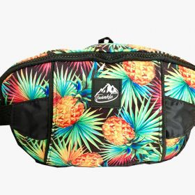 Oversized Pochete Pineaple Twinkle Mountains