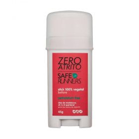 Safe Runners Stick Vegetal Zero Atrito