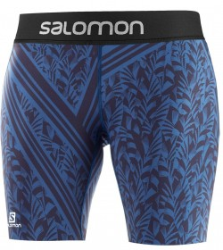Short Graphic Tight II Feminino Salomon