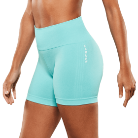 Short LSport Basic Feminino Lupo