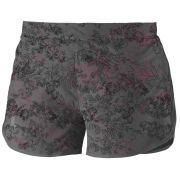 Short Bermuda Race Graphic Feminino Salomon