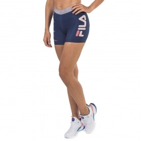 Shorts Train Elastic II Feminino Fila