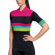 Camiseta T Shirt Ls Bike Feminino Lupo