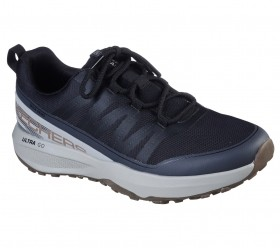 Tênis Go Trail Jackrabbit - Magnito Trail Run Masculino Skechers