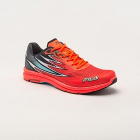 Tênis Para Corrida KR4 V2 Masculino Fila Coral