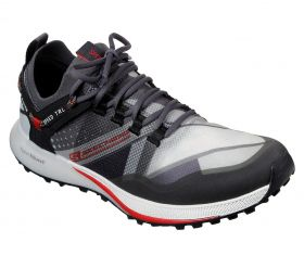 Tênis Go Run Speed TRL Hyper Trail Run Masculino Skechers