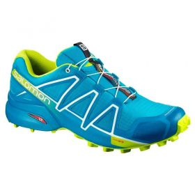 Tenis Speedcross 4 Masculino Salomon