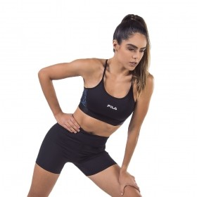 Top Train Elastic II Feminina Fila